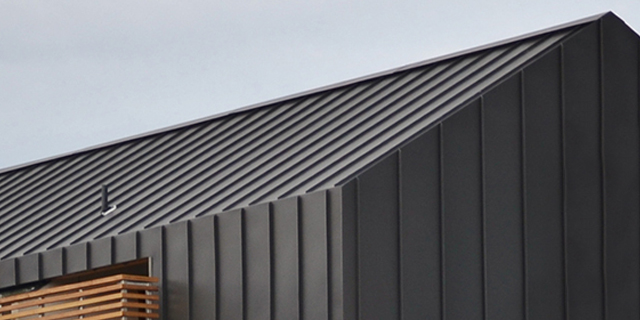 Metal Master Roofing And Cladding Supplies Vm Zinc