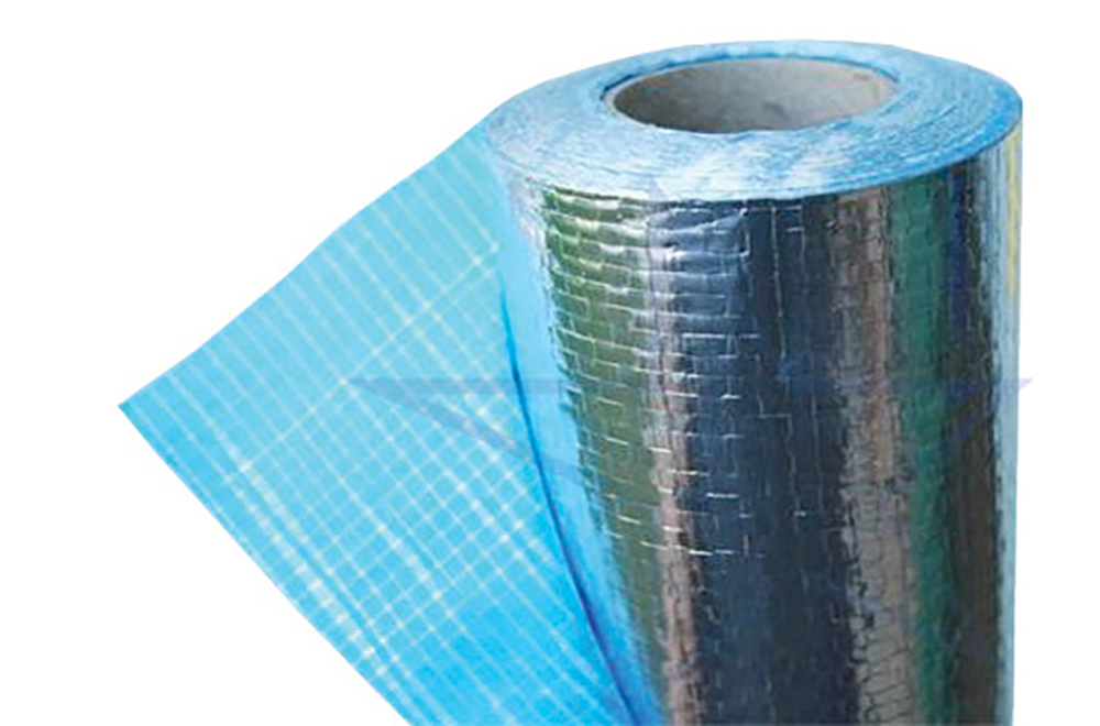 Wall Sarking Foil Metal Master Roofing And Cladding Supplies